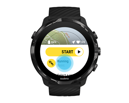 suunto-wear-app-start-swimming-select-sport-mode