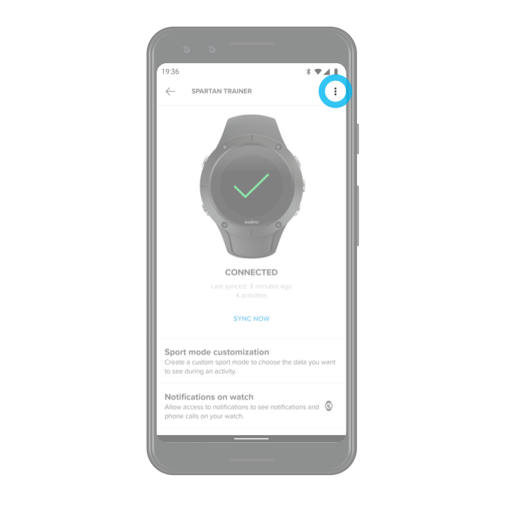suunto-mobile-app-unpair-watch